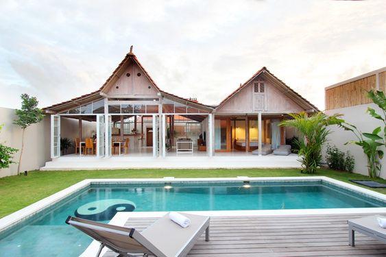 930+ Gambar Rumah Modern Kampung Gratis