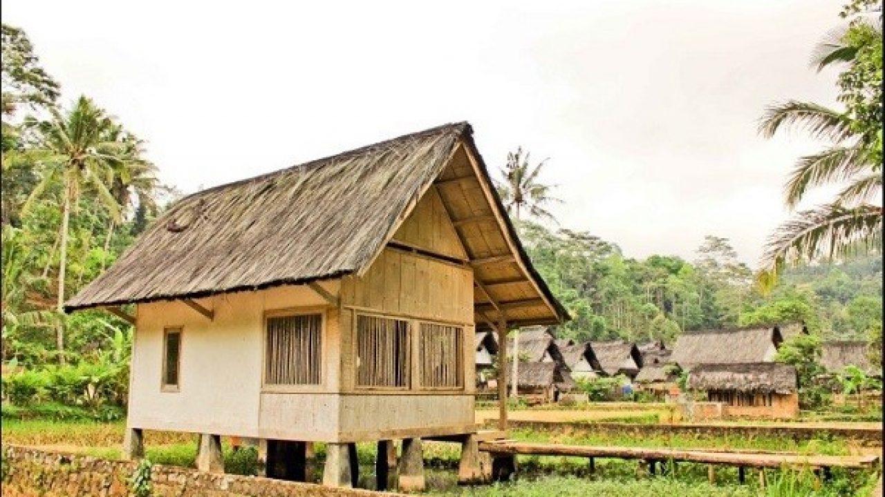 950 Koleksi Gambar Rumah Adat Badak Heuay Gratis Terbaru