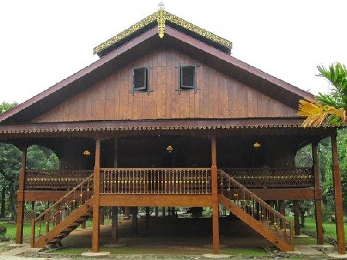 Rumah Adat Sulawesi Utara Sejarah Dan Penjelasan Lengkap