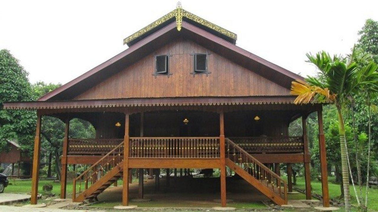 980 Koleksi Gambar Rumah Adat Sulawesi Selatan Beserta Penjelasannya HD Terbaru