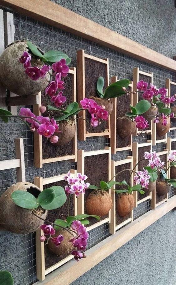 Desain Taman Bunga Di Halaman Rumah Yang Indah Dan Menarik