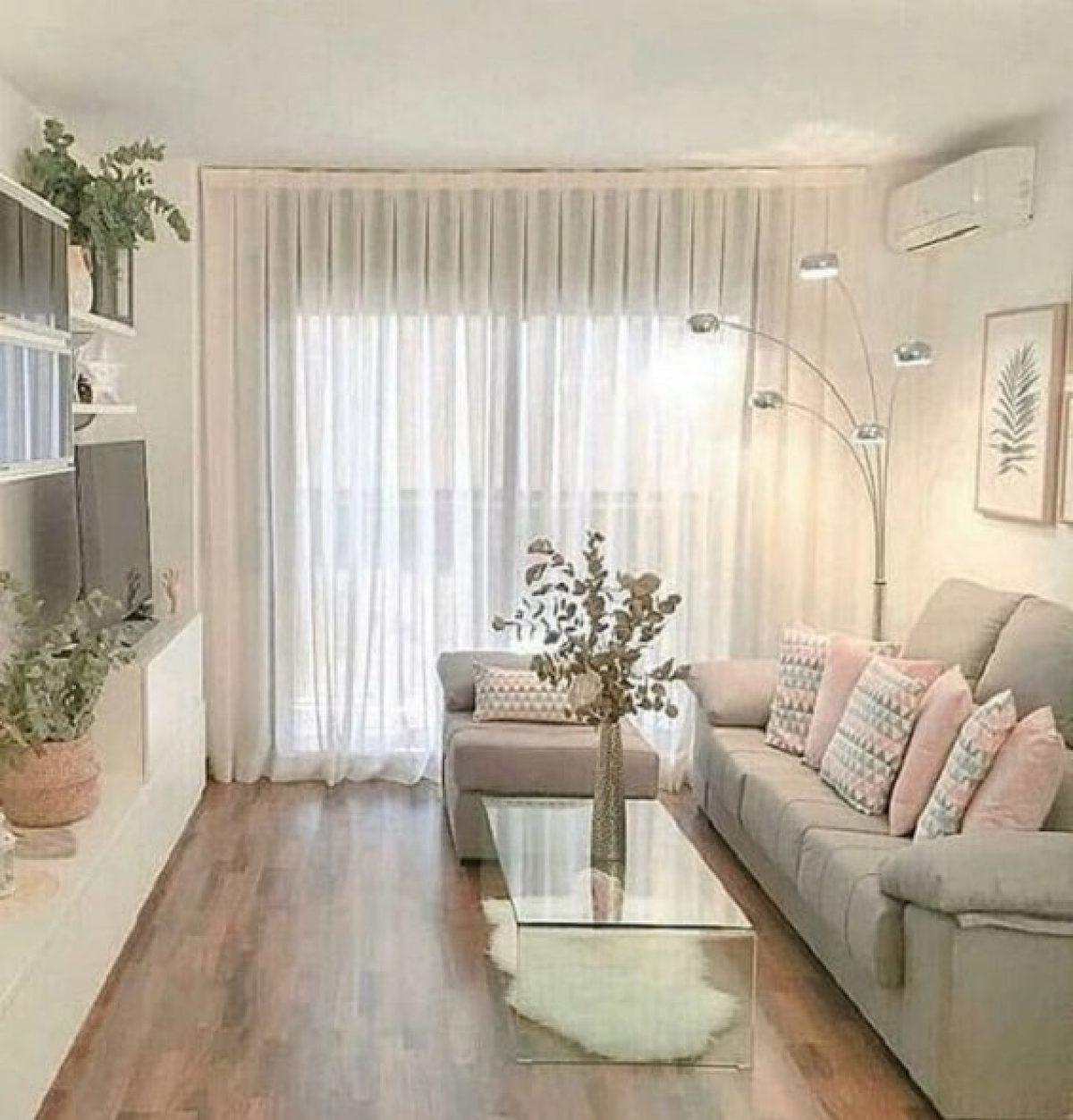 Desain Ruang Tamu Sederhana Minimalis Untuk Hunian Idaman