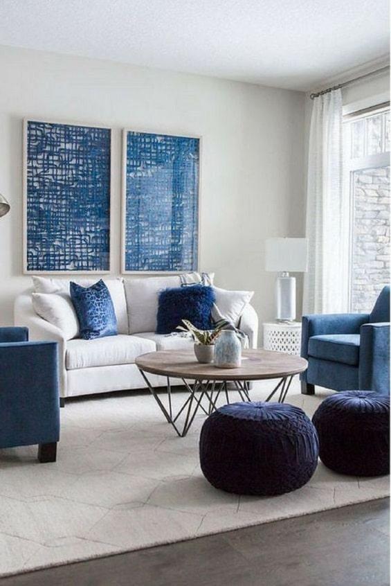 Top Desain Ruang Tamu Di Teras Rumah  model ruang tamu modern 2020 rumah minimalis modern