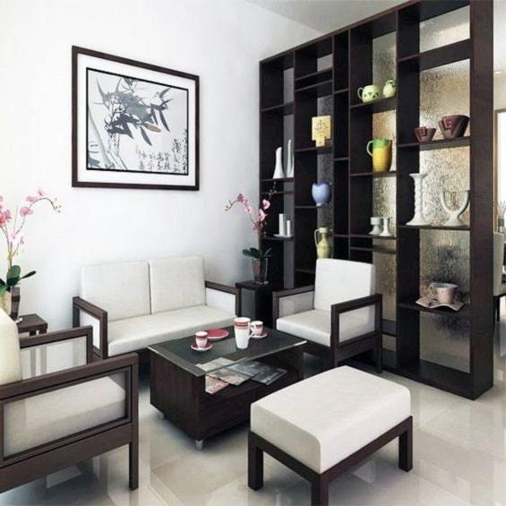 Model Ruang Tamu Minimalis Terbaik Dan Modern