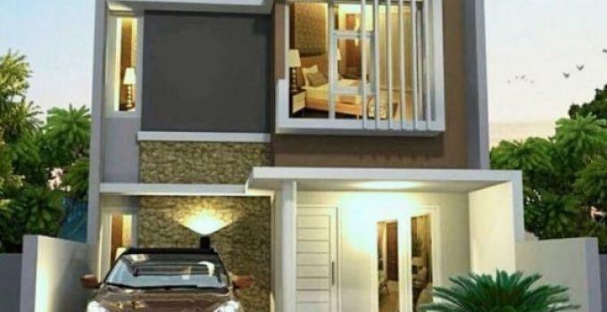 35 Model Rumah Minimalis Terbaru Model Sederhana Modern