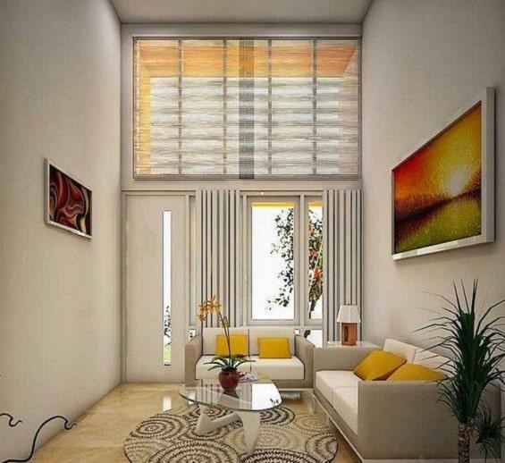 Desain Interior Rumah Minimalis Modern Masa Kini