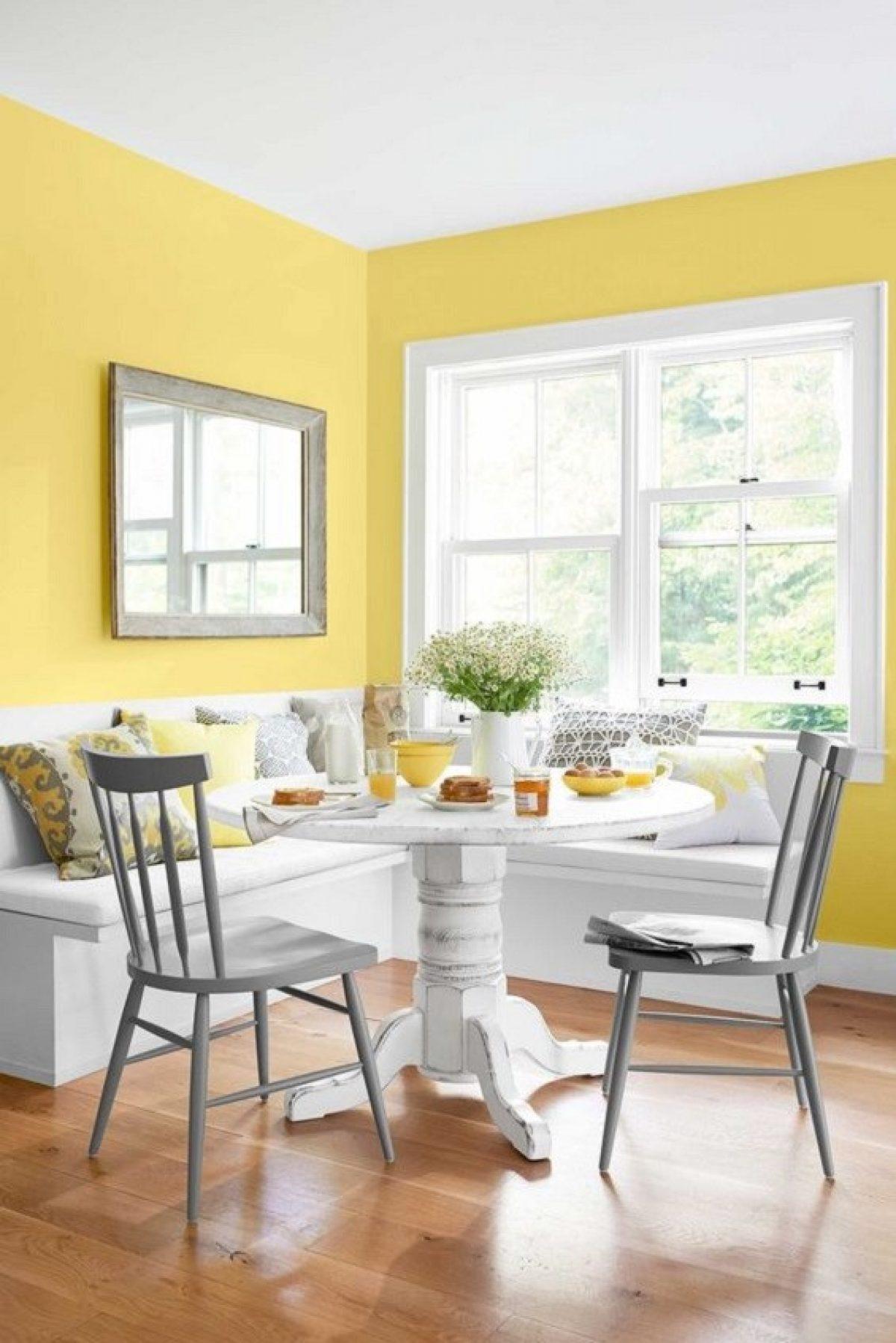 Warna Cat Rumah Terkini yang Simpel dan Keren Untuk Suasana Baru