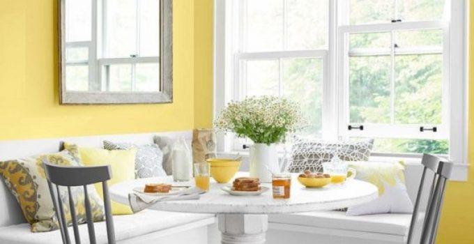 50 Contoh Warna Cat Rumah Minimalis Tampak Depan Bagian Dalam