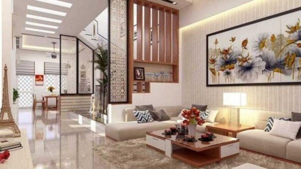 Desain Ruang Keluarga Luas dan Modern Impian Banyak Orang