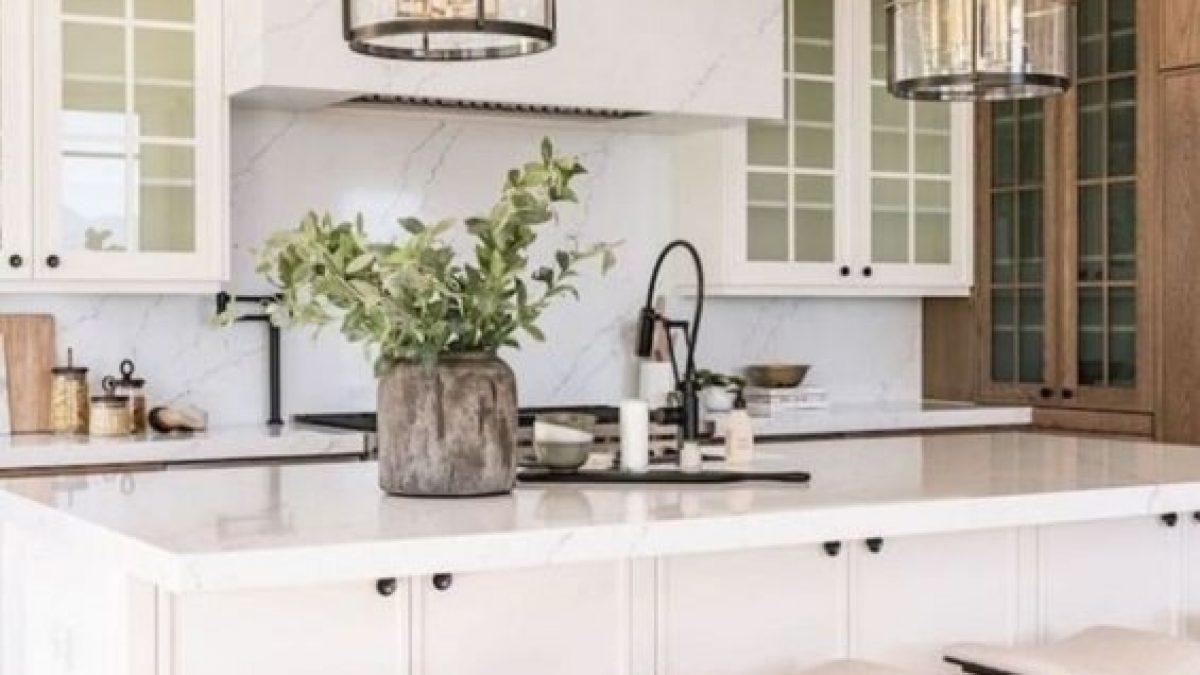 Gambar Dapur Sederhana Dan Rapi Untuk Rumah Minimalis Idaman