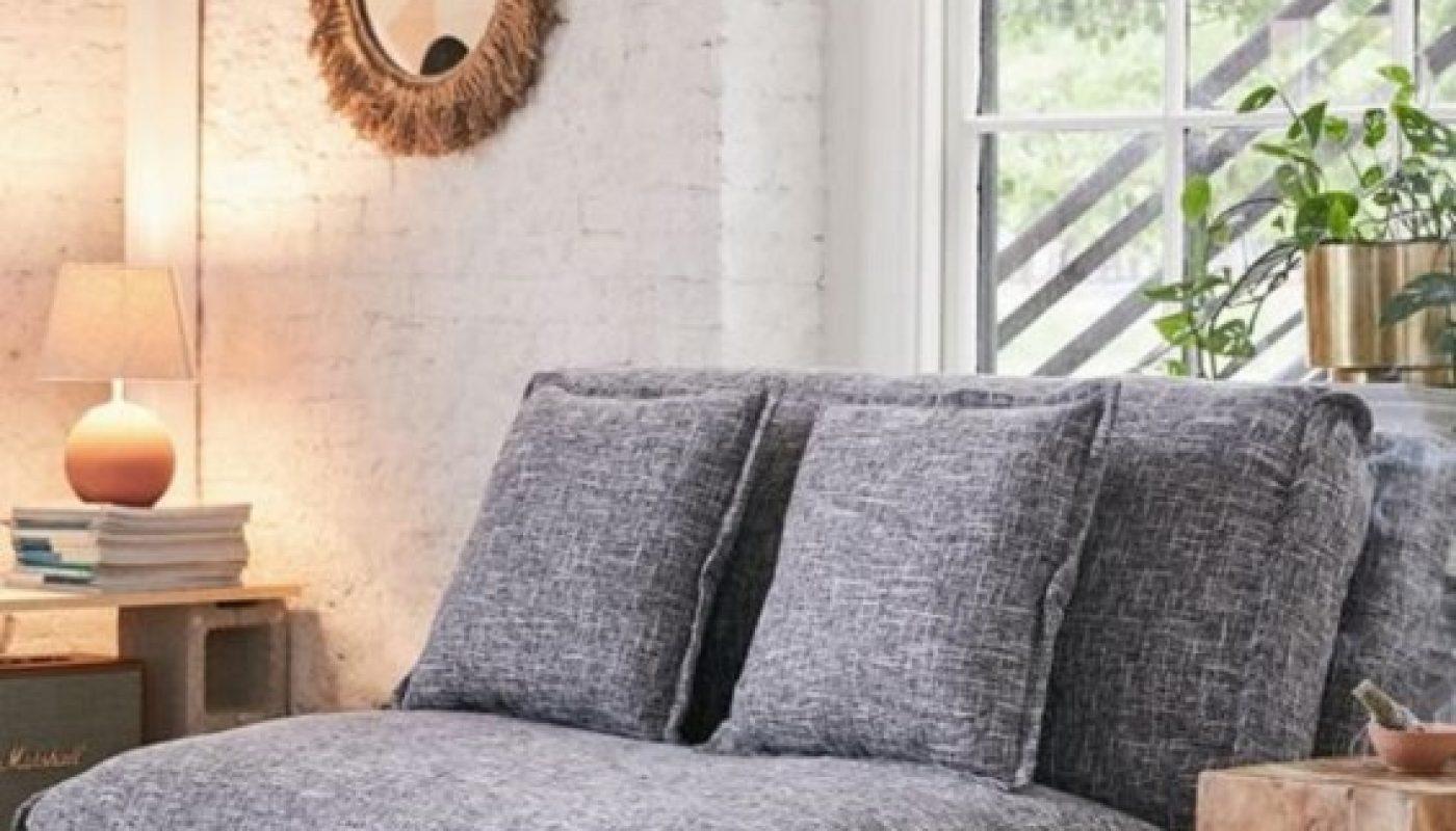 8 Pilihan Furniture Dan Dekorasi Ruang Tamu Kecil Nan Minimalis