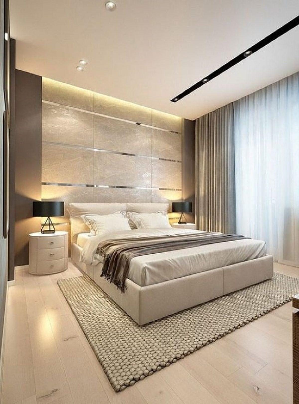 Desain Kamar Tidur Sederhana Untuk Rumah Minimalis