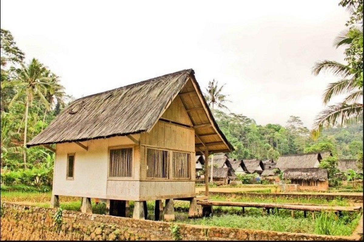 Rumah Adat Sunda Sejarah Dan Penjelasan Lengkap Beserta Gambar